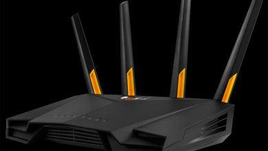 ASUS представила маршрутизатор TUF-AX3000 с поддержкой Wi-Fi 6