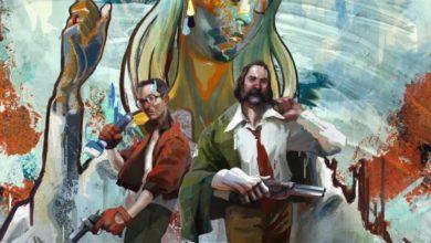 Авторы Disco Elysium официально переводят игру на русский