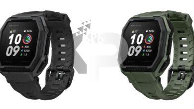 Часы Amazfit Ares — тем, кому недостаточно военного стандарта и работы при −40°С