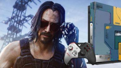 Cyberpunk 2077 раскрывает цену Xbox Series X. Microsoft опровергает
