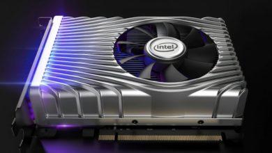Дискретную видеокарту от Intel сравнили с аналогами от AMD и Nvidia — результаты тестов
