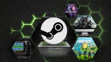 Дружба Valve и Nvidia? Steam начинает бета-тесты с GeForce Now