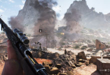 Electronic Arts: разработка Battlefield 6 продвигается «очень и очень хорошо»