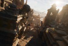 Epic Games анонсировала Unreal Engine 5 с демо на PlayStation 5