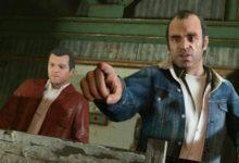 Grand Theft Auto V сегодня станет бесплатной в Epic Games Store