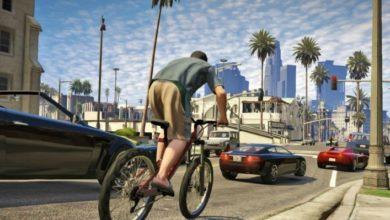 Grand Theft Auto V стала самой популярной игрой в Epic Games Store, обойдя даже Fortnite