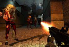 Half-Life 2: Episode 4 – первый геймплей и сюжет отменённой игры