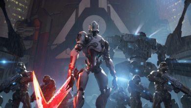 id Software показала пару кадров первого DLC для DOOM Eternal