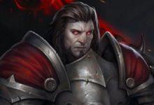 Immortal Realms: Vampire Wars с датой выхода