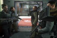 Из ремастера Call of Duty: Modern Warfare 2 в России вырезали «Ни слова по-русски»