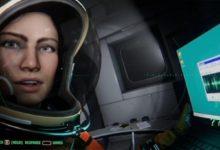Космический триллер Observation уже в Steam. Первые оценки впечатляют