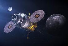Лунная программа NASA Artemis обойдётся США в $35 миллиардов