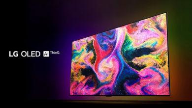 Новые OLED-телевизоры LG получили цену от $1500