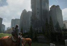 Новый удар по Naughty Dog. Слиты полтора часа кампании Last of Us 2