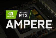 Nvidia Ampere: $1200 и в 4 раза более мощная трассировка лучей