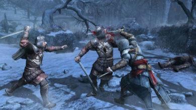 «Один с нами, братья»: кинематографический трейлер и главные особенности Assassin's Creed Valhalla