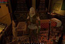 Ortharion project – RPG, создаваемая одним человеком, выйдет 1-го июля