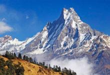 Пандемия очищает воздух планеты: впервые за десятилетия из Индии стали видны Гималаи