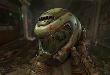Пользователи Steam занижают рейтинг DOOM Eternal из-за античита от авторов Denuvo