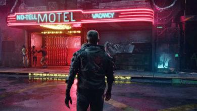 Проституция, нагота и секс-шоп: подробности Cyberpunk 2077 от рейтингового агентства Австралии