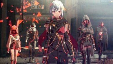 Scarlet Nexus – новый экшен от Bandai Namco