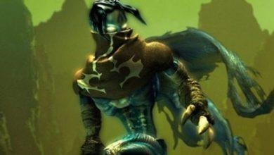Слух: ремейк Legacy of Kain может быть в разработке