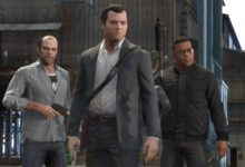 Слух: завтра в Epic Games Store начнут раздачу Grand Theft Auto V
