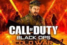 Снова плохие русские? Black Ops Cold War – так может называться новая Call of Duty