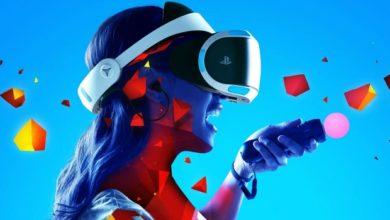 Sony показала прототип VR-контроллера нового поколения с трекингом пальцев