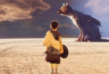 Sony занялась экранизацией Last Guardian