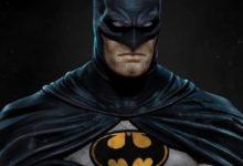 Создатели Batman попросили поклонников успокоиться