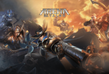 Сравнение Arena of Valor с другими МОБА и лучшие персонажи