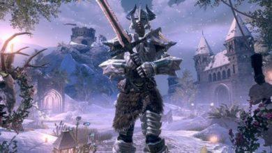 The Elder Scrolls: Blades наконец-то покинула ранний доступ