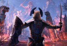 The Elder Scrolls Online «заговорит» по-русски 26 мая
