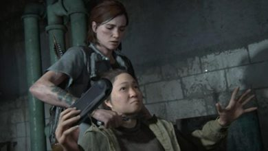 The Last of Us 2 и PS Vita в 2038-м году