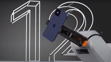 Утечка: iPhone 12 получит экран на 120 Гц и другие подробности