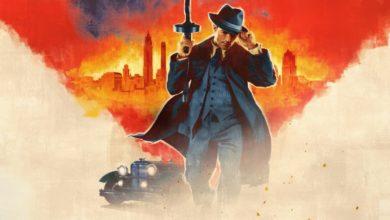 Утечка: ремейк Mafia выйдет 28 августа — первые кадры