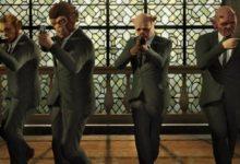 В GTA Online нашествие читеров