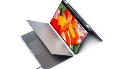 В продажу поступили ноутбуки Samsung Galaxy Book с QLED-дисплеями