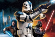 В Steam-версию классической Star Wars: Battlefront внезапно добавили онлайн