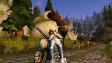 В World of Warcraft Classic вводят слои и запрещают создание персонажей