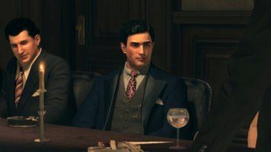 «Власть»: второй тизер ремастера Mafia II