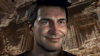 Вот это разница! Uncharted 4 сравнили с демо Unreal Engine 5