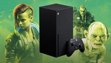 Xbox 20/20. Microsoft обещает ежемесячные выставки