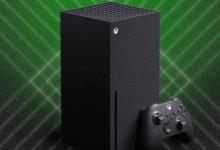 Xbox Series X: производство идет полным ходом, задержек не будет