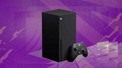 Xbox: уменьшение размера установленных игр, и 30 FPS
