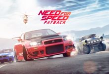 Need for Speed: Payback (2017) PC