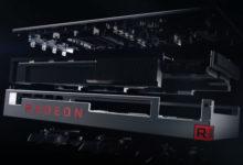 AMD заявила об окончании эры видеокарт с 4 Гбайт памяти