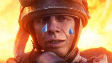 Battlefield 5 получает последнее обновление в своей истории