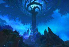 Blizzard показала первые кадры из новой зоны World of Warcraft — Арденвельд